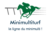Minimultiturf: PMU,Tiercé,Quarté,Quinté-pronostics des courses mini-multi et résultats